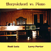 Harpsichord vs. Piano