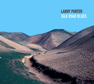 "Featured recording ""Silk Road Blues"""
