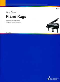 Piano Rags